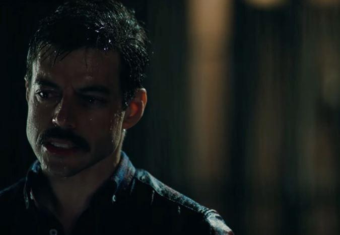 02 Kasım'da vizyona girecek olan Bohemian Rhapsody'den yeni fragman!