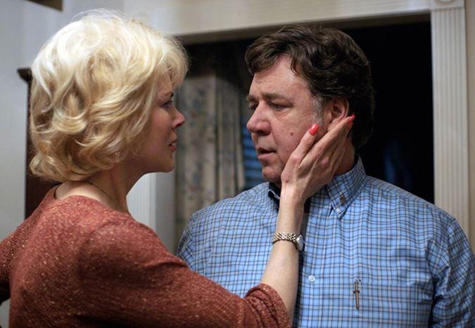 Nicole Kidman ve Russell Crowe'lu Boy Erased'in ilk fragmanı yayınlandı