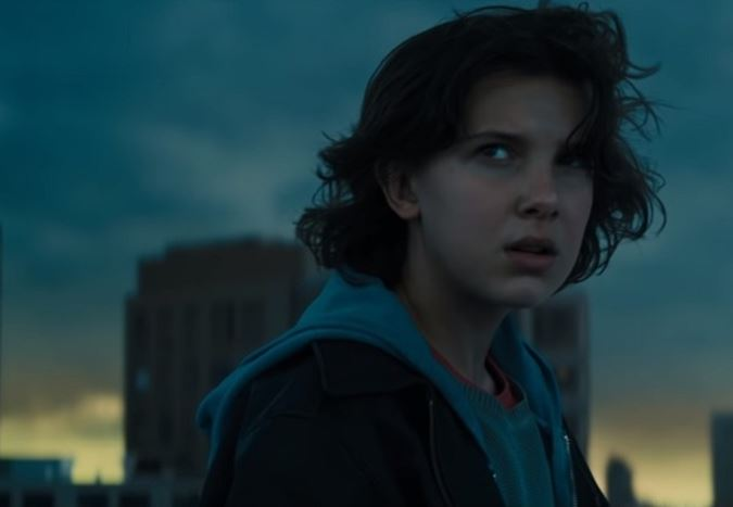 Godzilla: King of the Monsters'dan ilk fragman yayınlandı