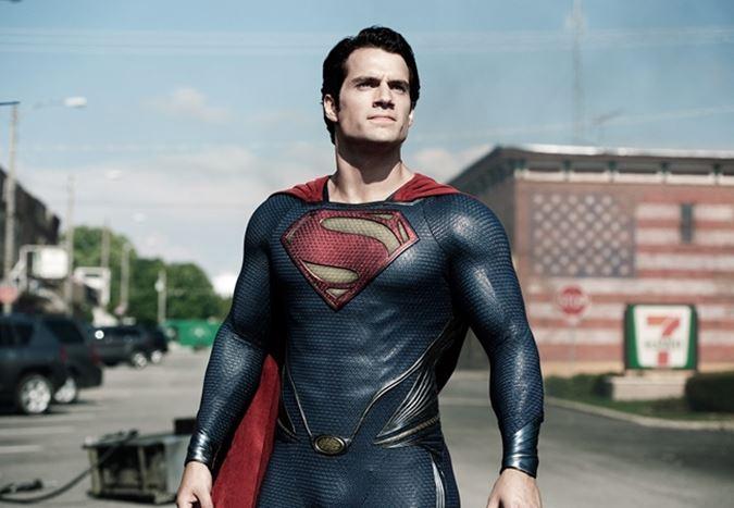 Yeni Superman filmi üzerine çalışmalar başladı