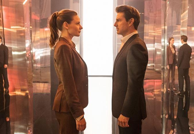 Box Office ABD: Mission: Impossible - Fallout, $61,5 milyonla serinin en iyi açılışına imza attı!