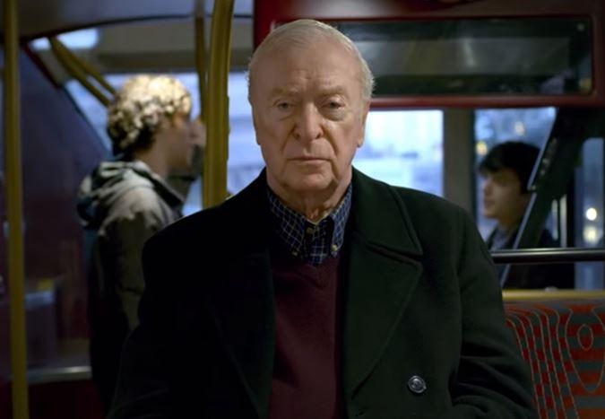 Michael Caine'in başrolünde yer aldığı soygun filmi King of Thieves'ten fragman yayınlandı