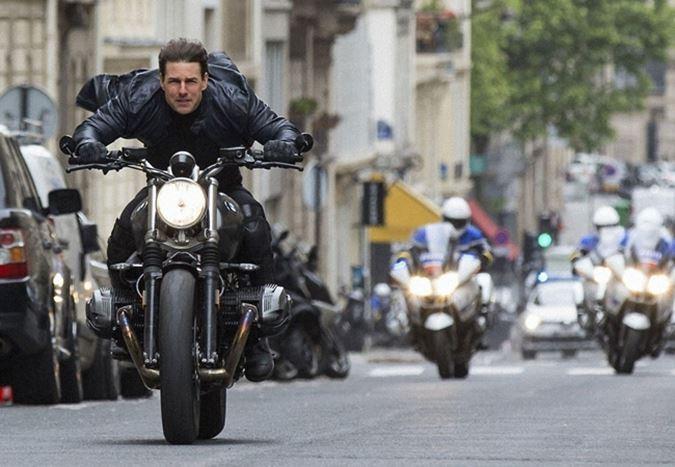 Box Office Türkiye: Mission: Impossible - Fallout, vizyondaki ikinci hafta sonunda gişe liderliğini sürdürdü