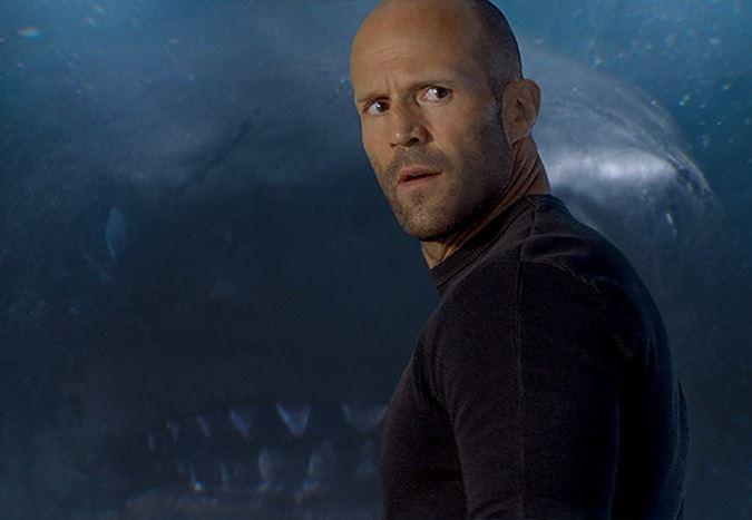 Box Office ABD: Jason Statham'lı The Meg, tahminleri ikiye katlayarak açılışını $44,5 milyonla gerçekleştirdi