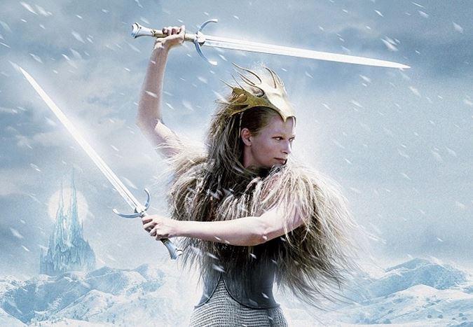 Narnia Günlükleri yeni filmiyle geliyor