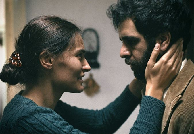 Ali Vatansever'in prömiyeri Toronto Uluslararası Film Festivali'nde gerçekleşecek filmi Saf'tan fragman yayınlandı