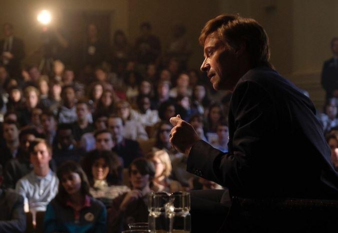 Hugh Jackman'ın başrolünde yer aldığı The Front Runner'dan ilk fragman yayınlandı