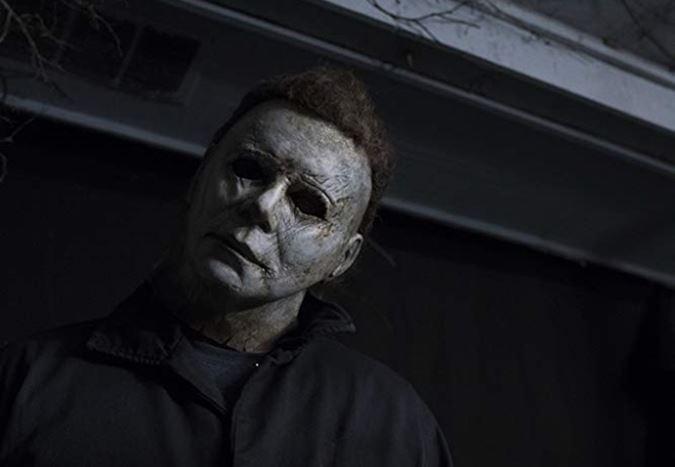Jamie Lee Curtis'in dönüşünü müjdeleyen Halloween'den yeni fragman yayınlandı