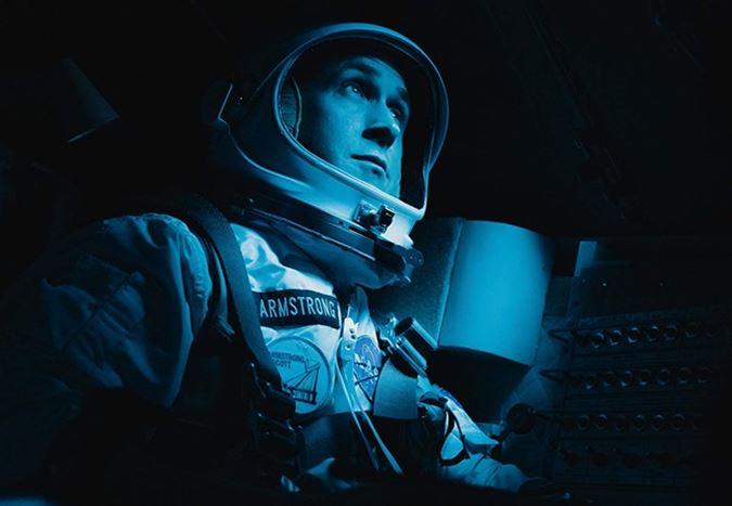 Neil Armstrong ve Apollo 11 görevini odağına alan First Man'den Türkçe altyazılı yeni bir fragman yayınlandı