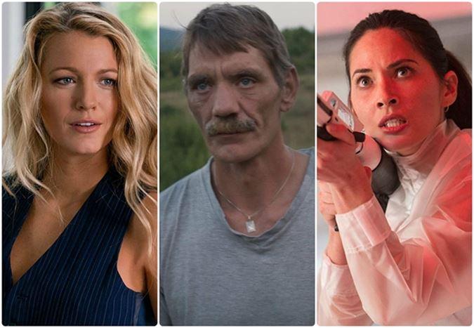 Vizyonda bu hafta: 11 yeni film gösterimde!