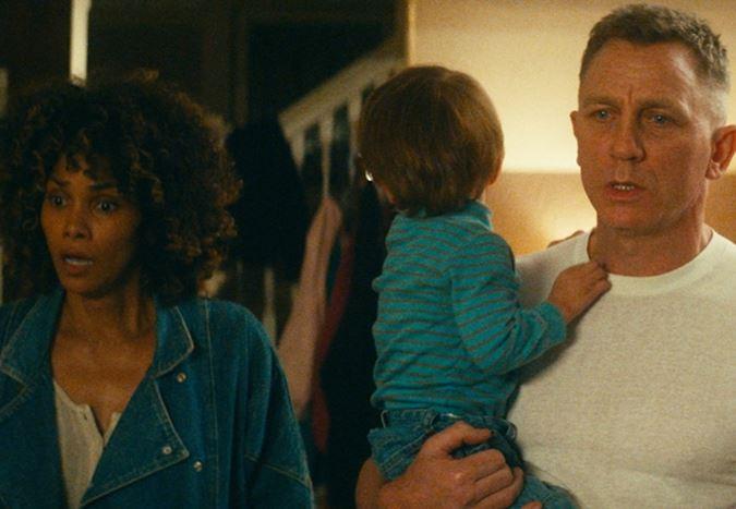 Deniz Gamze Ergüven'in Halle Berry ve Daniel Craig'li filmi Kings'ten Türkçe altyazılı fragman!