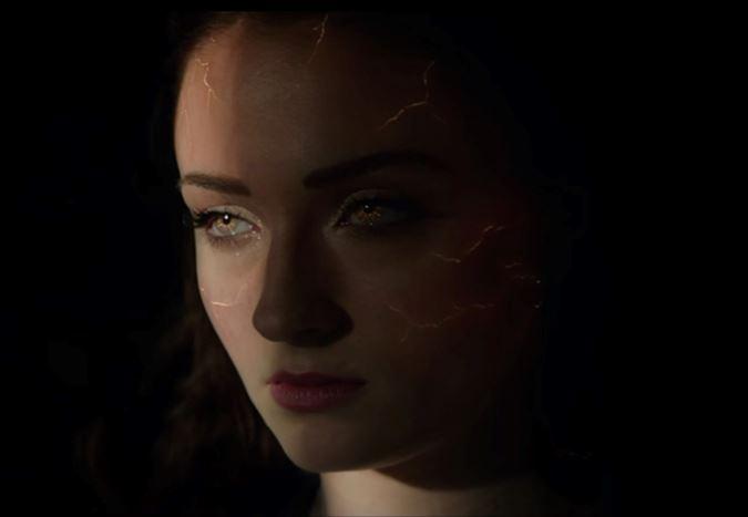 Sophie Turner'ın başrolünde yer aldığı X-Men: Dark Phoenix'ten fragman yayınlandı