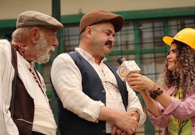 Box Office Türkiye: Şafak Sezer'li Göktaşı, yaklaşık 103 bin seyirciyle gişenin zirvesine yerleşti