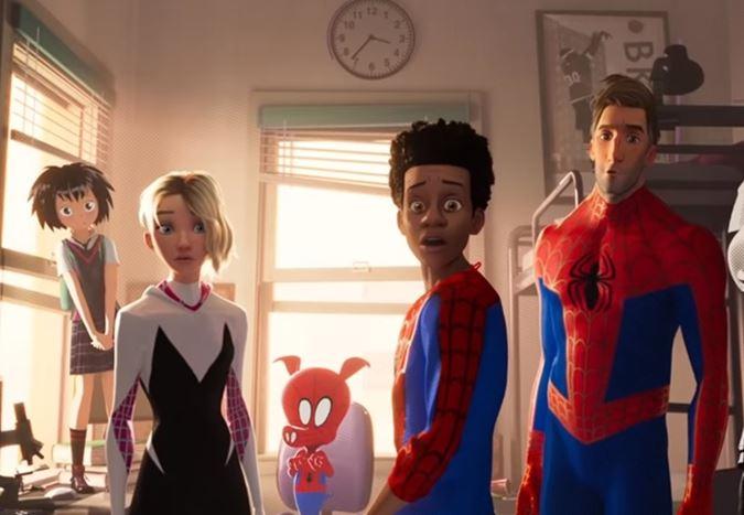 14 Aralık'ta gösterime girecek Spider-Man: Into the Spider-Verse'den Türkçe altyazılı yeni fragman yayınlandı
