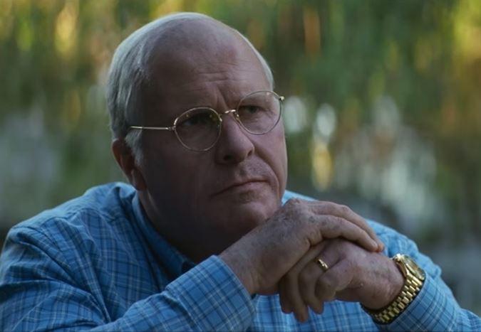 Christian Bale, Steve Carell ve Amy Adams'lı Vice'tan ilk fragman yayınlandı