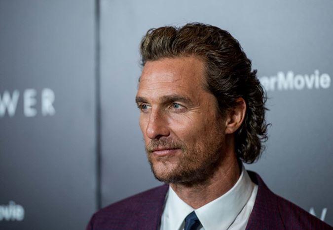 Matthew McConaughey, Guy Ritchie'nin merakla beklenen yeni suç filmi Toff Guys'a dahil oldu