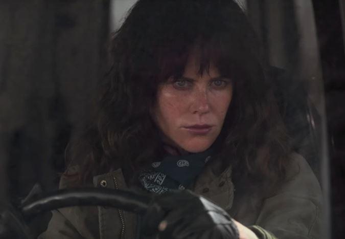Nicole Kidman'ın başrolünde yer aldığı Destroyer'dan fragman yayınlandı