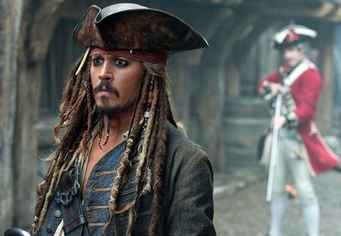Pirates of the Caribbean, Deadpool'un senaristleri tarafından yeniden çevriliyor
