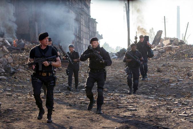 Cehennem Melekleri 3, Box Office için geliyor