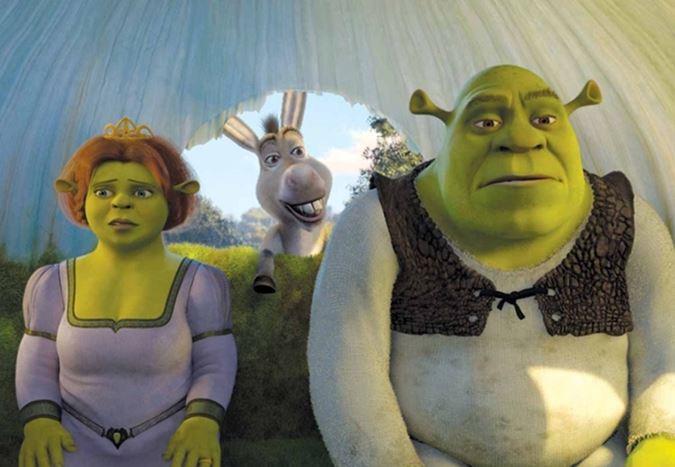 Despicable Me serisinin yapımcısından Shrek ve Puss in Boots yeniden çevrimleri ile Super Mario animasyonu geliyor
