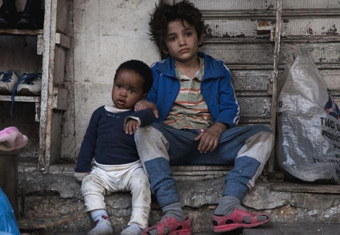 Nadine Labaki'nin Cannes'da Jüri Ödülü'ne layık görülen filmi Capharnaüm'den fragman yayınlandı