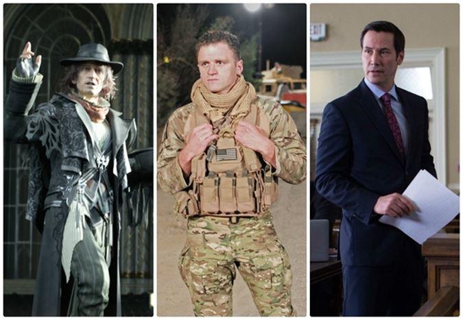 Vizyonda bu hafta: 5 yeni film vizyona giriyor