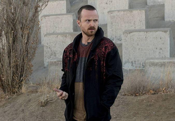 Breaking Bad filmi, dizinin finalinden sonra Jesse Pinkman'ın yaşadıklarını anlatacak