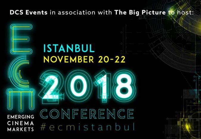 Gelişen Sinema Pazarları Konferansı, Türkiye'den katılımcılara özel indirimler sağlıyor