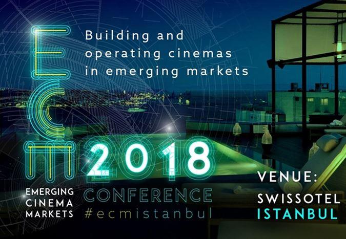 """Sinema Salonları Yatırımcıları Derneği Başkanı Cenk Sezgin: """"Türkiye, Avrasya'nın sinema üssü olacak"""""""