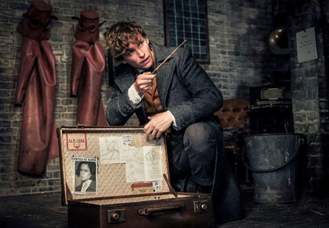 Box Office ABD: Fantastic Beasts: The Crimes of Grindelwald, $62,2 milyonla gişenin yeni lideri oldu