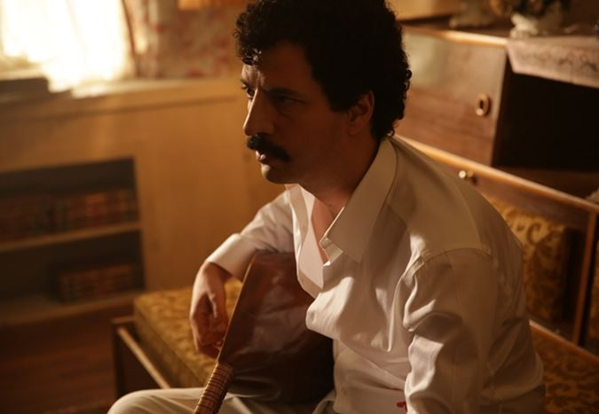Box Office Türkiye: Müslüm, 2018 yılında 5 milyon seyirciyi geçen ilk yapım oldu
