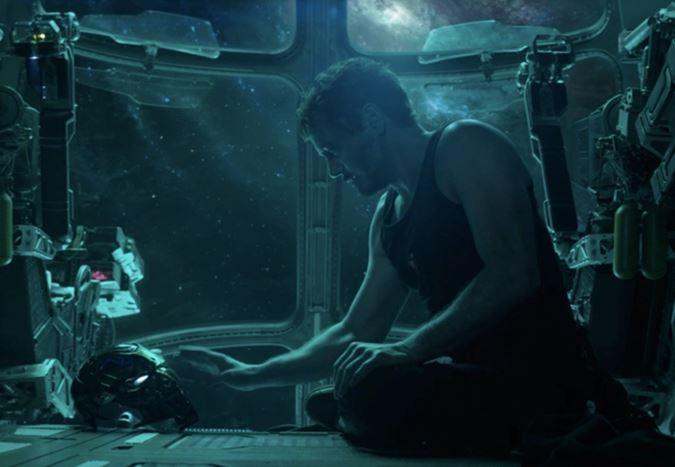 Merakla beklenen Avengers 4'ten ilk fragman yayınlandı