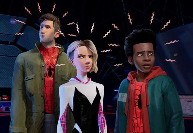 Box Office ABD: Spider-Man: Into The Spider-Verse, $35,4 milyonla gişenin yeni lideri oldu