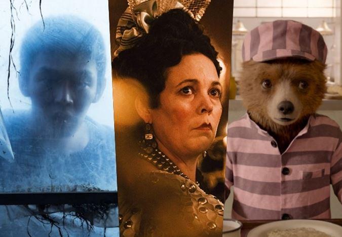 Eleştirmenlere göre 2018'in en iyi filmleri