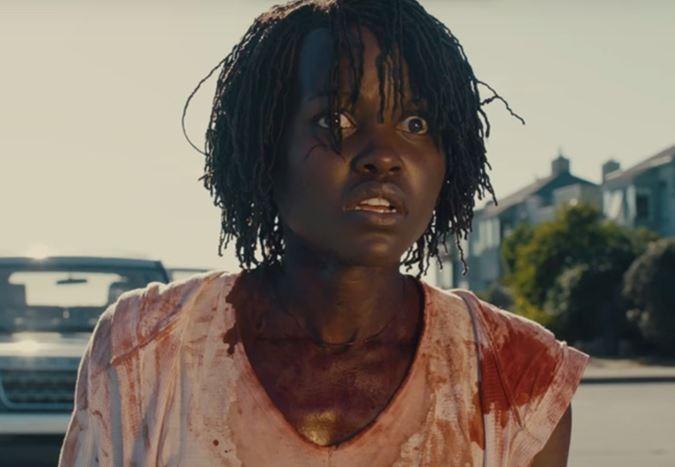 Get Out'un yönetmeni Jordan Peele'in merakla beklenen yeni filmi Us'tan ilk fragman!