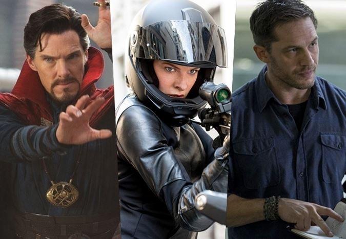 Box Office Türkiye: 2018 yılında en çok izlenen 10 yabancı film