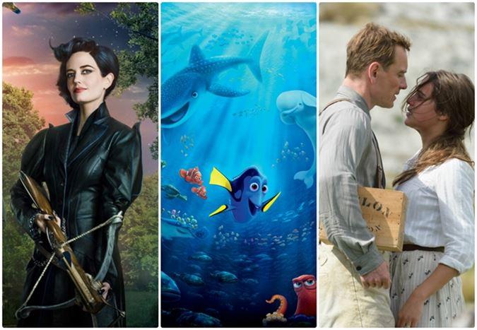 Eylül ayında vizyona girecek, kaçırılmaması gereken 8 film