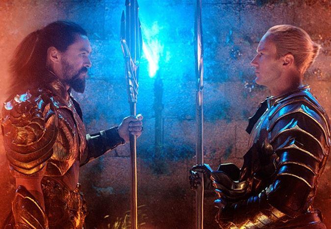 Box Office Türkiye: Aquaman, 238 bin seyirciyle açılışını zirvede gerçekleştirdi