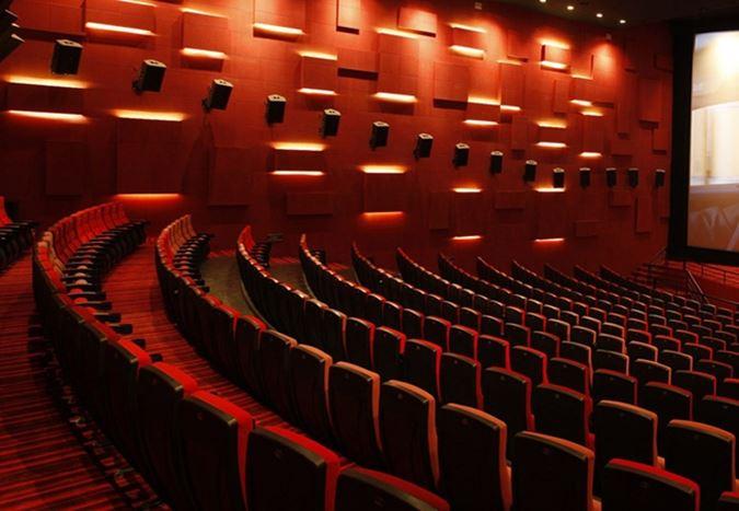 Sinema sektörüne yönelik kanun değişikliği Genel Kurulda kabul edildi