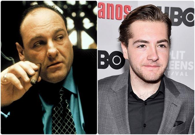 Sopranos filminde Tony Soprano'nun gençliğini James Gandolfini'nin oğlu Michael Gandolfini canlandıracak
