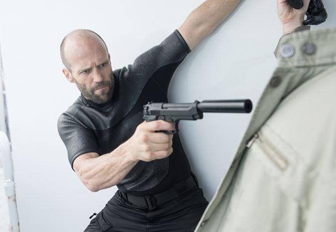 Box Office Türkiye: Jason Statham'lı Suikast vizyona hızlı girdi!