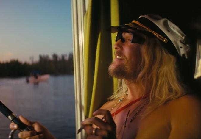 Harmony Korine ile Matthew McConaughey'yi bir araya getiren The Beach Bum'dan yeni fragman yayınlandı