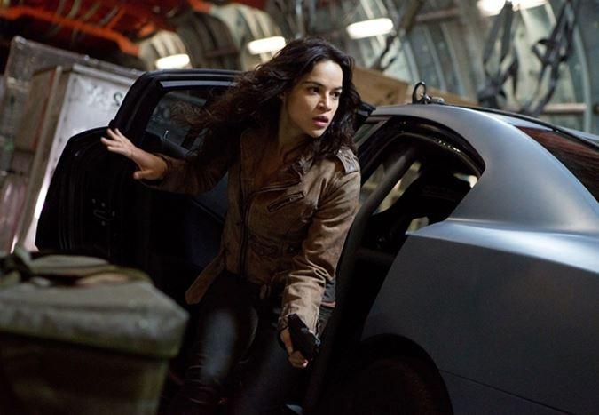 Fast & Furious evrenine kadın karakterlerin odağında olduğu bir spin-off film geliyor