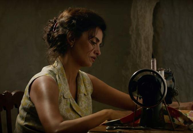 Pedro Almodóvar'ın Penélope Cruz ve Antonio Banderas'ın başrolünde yer aldığı yeni filmi Dolor y gloria'dan ilk fragman!