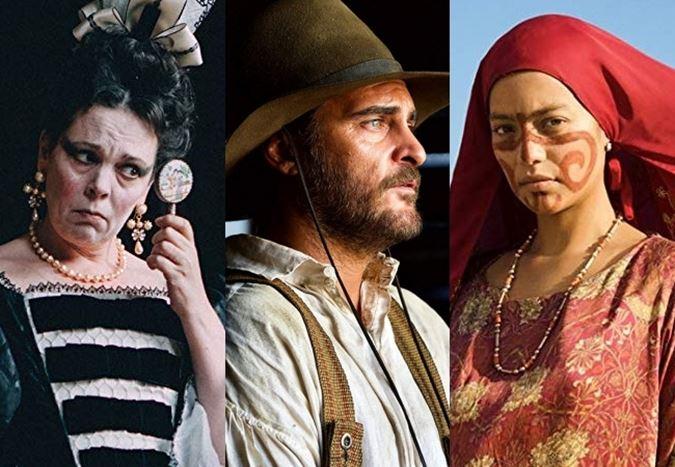 Şubat ayı vizyon takviminden 7 yabancı film önerisi