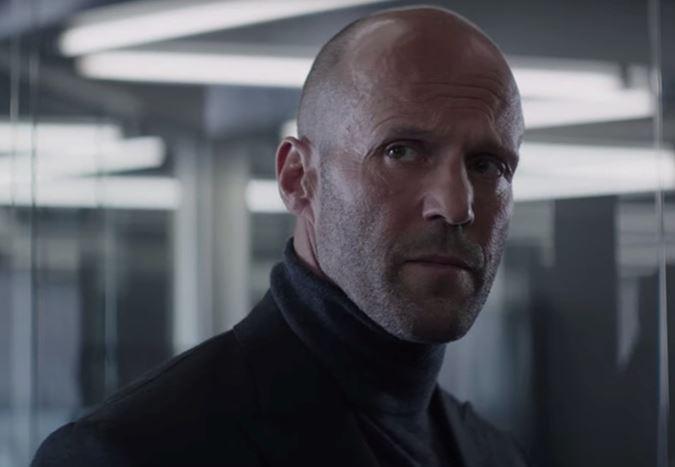 Jason Statham ve Dwayne Johnson'lı Fast & Furious spin-off'u Hobbs & Shaw'dan ilk fragman!