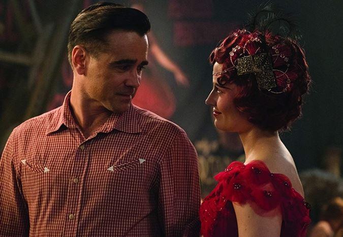 Eva Green ve Colin Farrell'ın başrolleri paylaştığı Dumbo'dan yeni fragman yayınlandı
