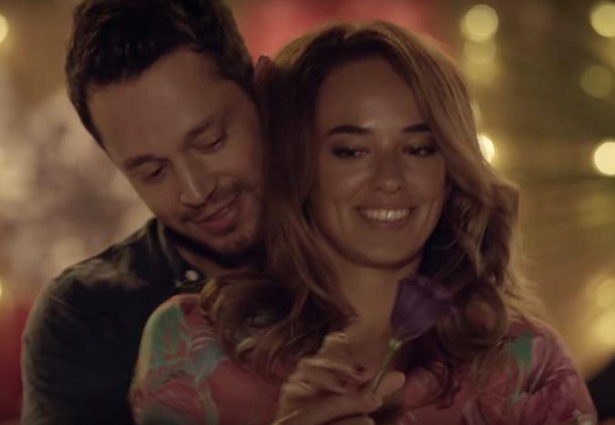 Murat Boz ve Seda Bakan'ın başrolleri paylaştığı Öldür Beni Sevgilim'den teaser yayınlandı