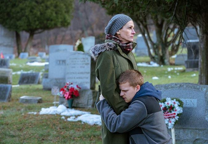 Box Office Türkiye Özel: Julia Roberts ve Lucas Hedges'ın başrolleri paylaştığı Ben Is Back'ten Türkçe altyazılı fragman!