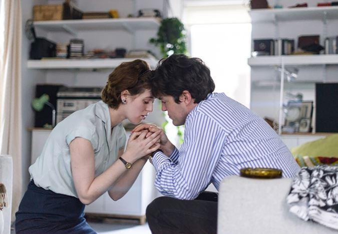 Sundance Film Festivali'nde Jüri Büyük Ödülü'ne layık görülen The Souvenir'den fragman yayınlandı